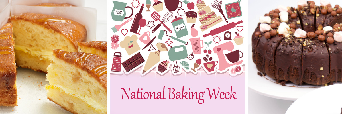 National Baking Week