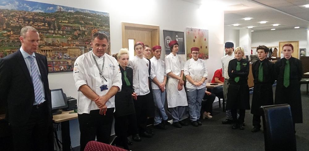 Kitchen Design Jobs Huddersfield