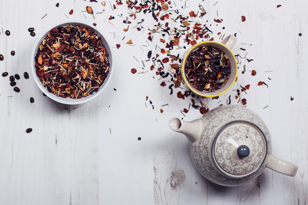 BREW Loose Leaf Tea