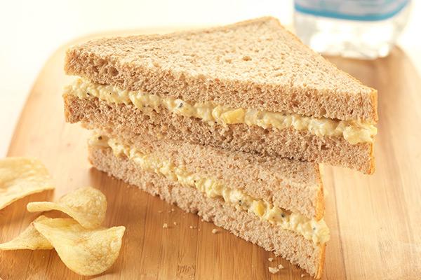 Chilled Sandwich Fillings