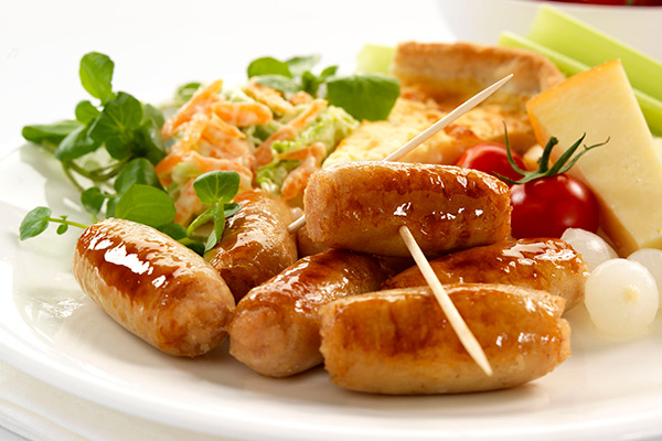 Party Sausages