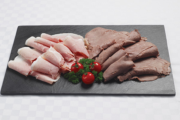 Chilled Sliced Meat