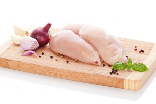 Chilled Chicken Fillets
