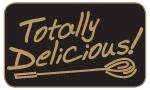 Totally Delicious Logo