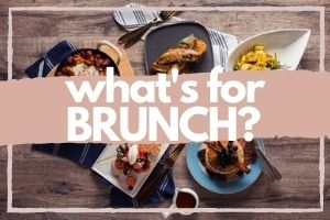 What's for Brunch?