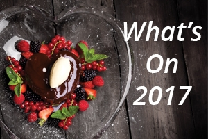 What's On 2017