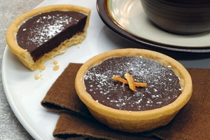 Gluten, Wheat and Dairy Free Tarts