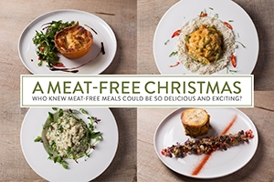 A Meat-Free Christmas