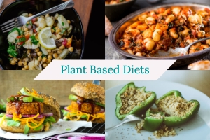 Plant Based Diets – How they impact on the environment in a positive way and why caterers should be accommodating change.