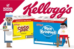 Kelloggs for education