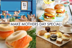Make Mothers Day Special