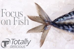 Totally Delicious Fish