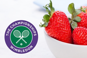 Wimbledon Fortnight 3rd to 16th July