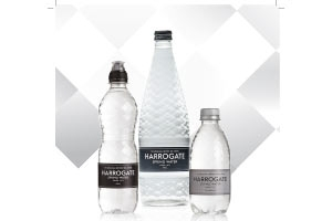 Health and Safety Statement from Harrogate Water Brands