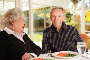 Catering for Vegetarians and Vegans in Care Homes