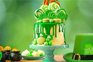 Is your venue ready for St. Patrick's Day?