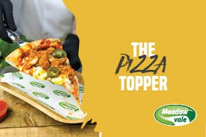 The Pizza Topper