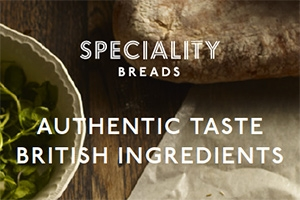 Red Tractor news from Speciality Breads