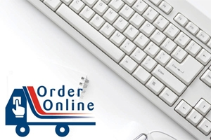 Online Ordering with Nutritional and Allergen Information and Guidance