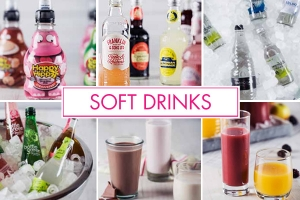 Soft Drinks – what should you be offering your customers this year?