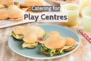 Catering for Play Centres