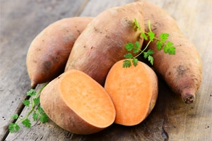 6 Reasons Why You Should Eat Sweet Potatoes